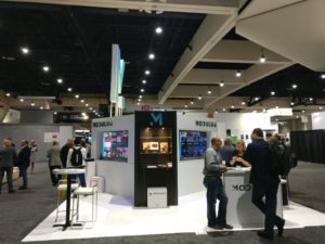 Modulus Booth