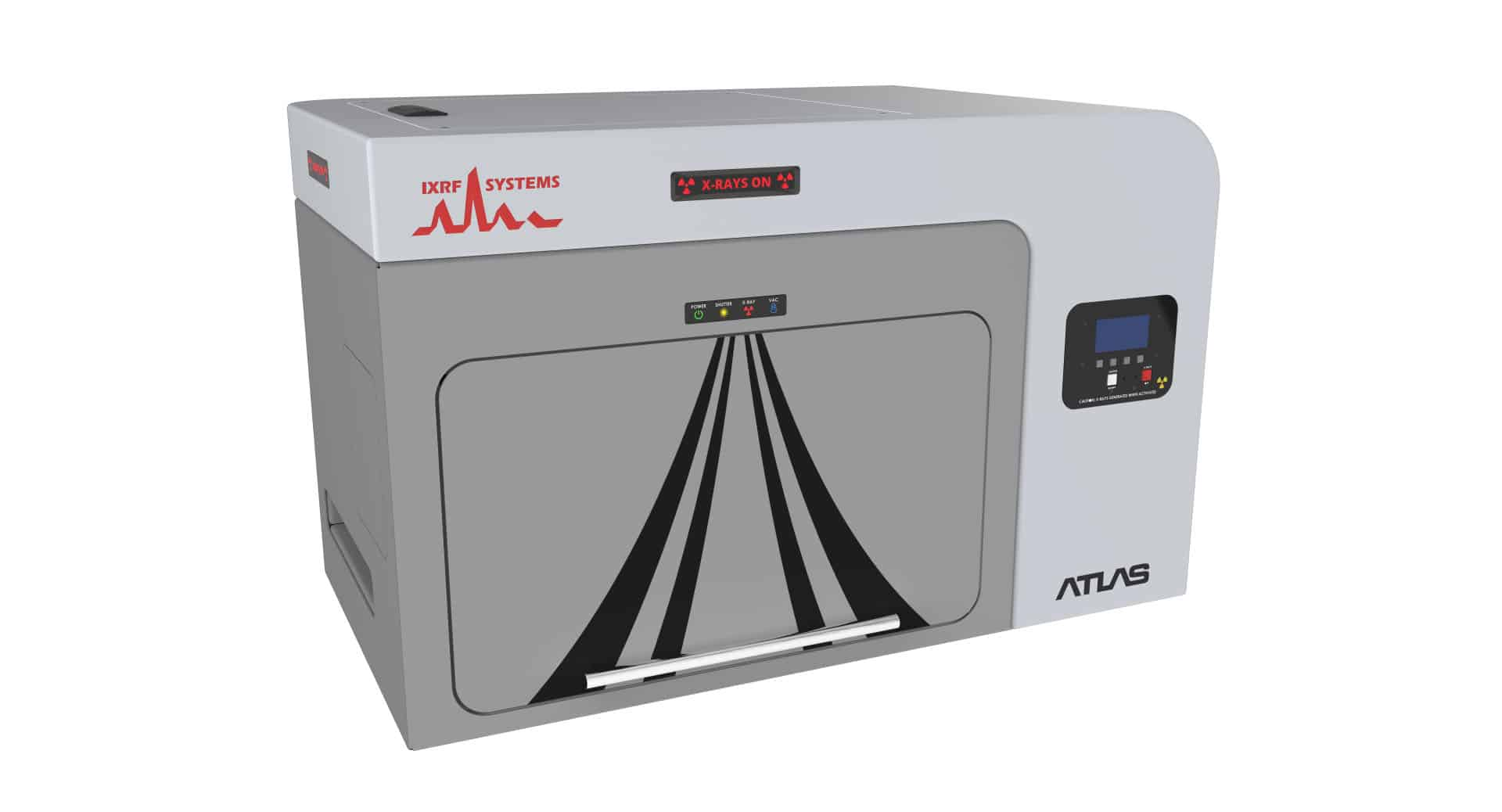 IXRF Systems Atlas M spectrometer