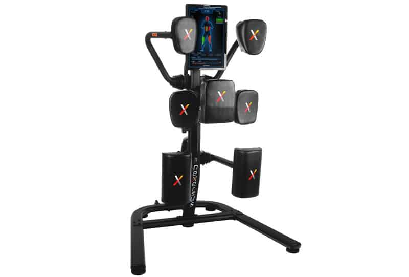 Nexersys N3 Elite Home Boxing Trainer